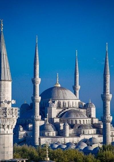 TURCHIA Istanbul & Cappadocia