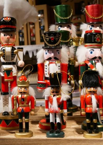 Mercatini Natale a RANGO &...