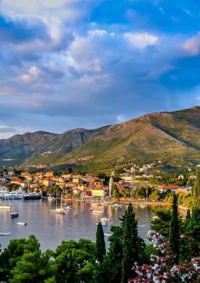 CROAZIA - Rijeka Capitale...