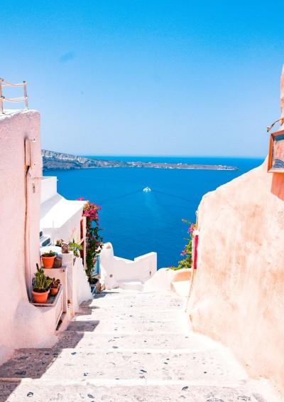 TOUR DELLA GRECIA - NAVE &...