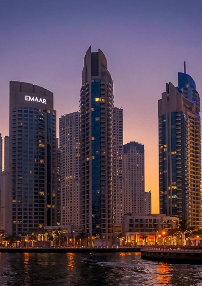 EXPO: Dubai 24/10