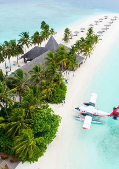 MALDIVE - Soggiorno mare di...