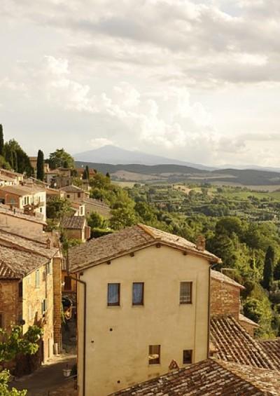 TOSCANA: Montepulciano &...