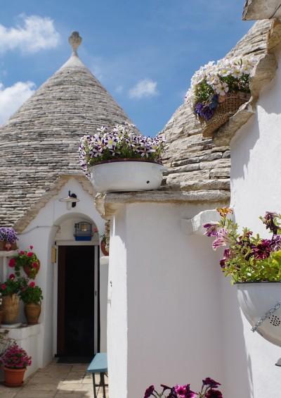 PUGLIA, Matera & Alberobello