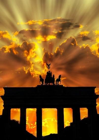 BERLINO & Città Imperiali...
