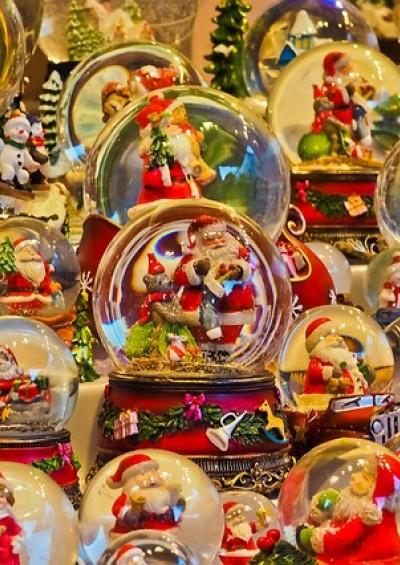 Mercatini di Natale a ......