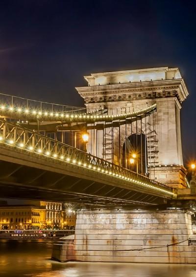 BUDAPEST & il LAGO di BALATON