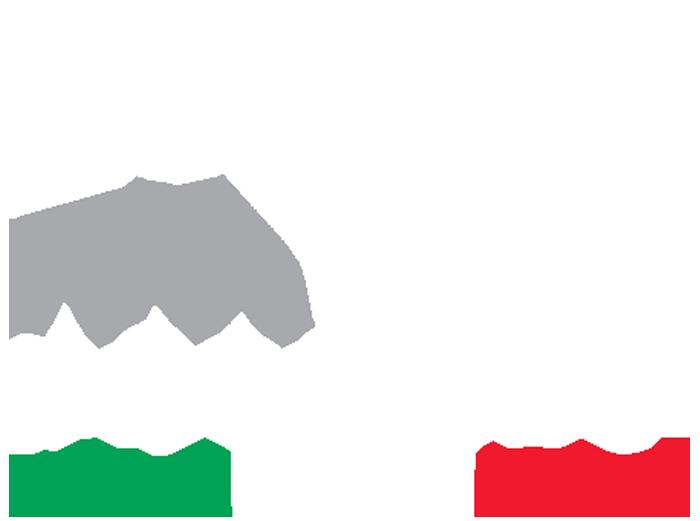 Logo Lival Vacanze De Marchi Bianco